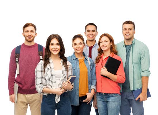 bijles-studenten