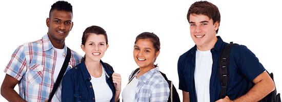 middelbare-studenten